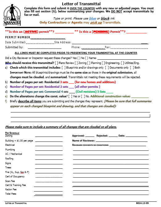 letter of transmittal template 18