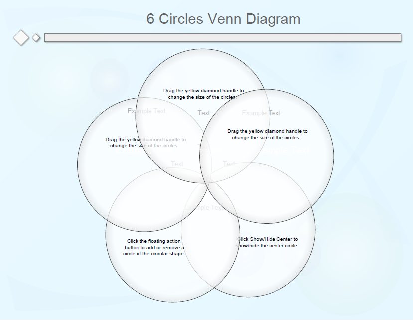 venn diagram template 03