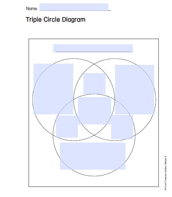 venn diagram template 08