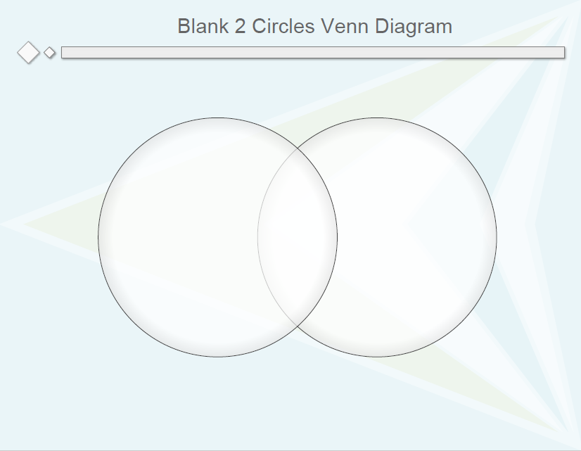 venn diagram template 15