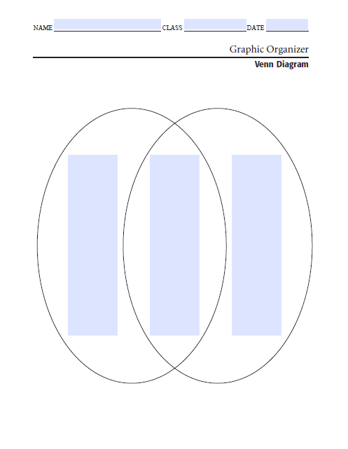 venn diagram template 20