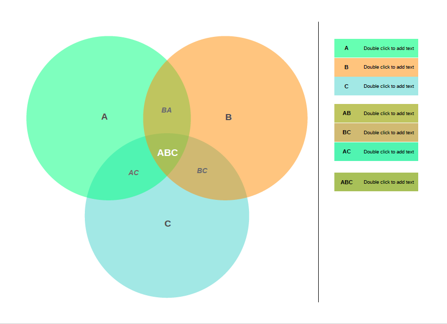 venn diagram template 22
