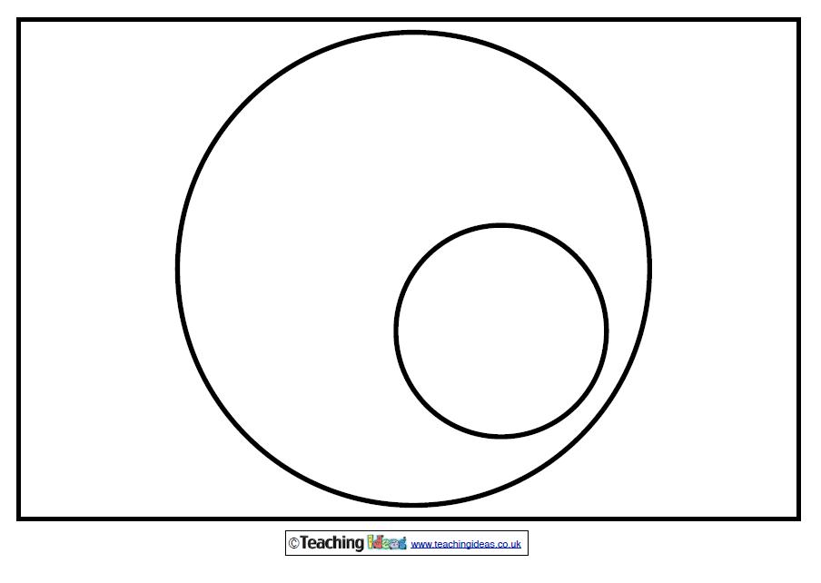 venn diagram template 24