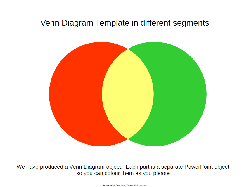 venn diagram template 26