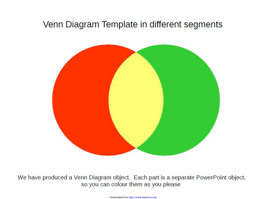 venn diagram template 26
