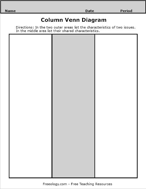 venn diagram template 28