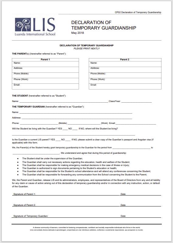 guardianship form 026